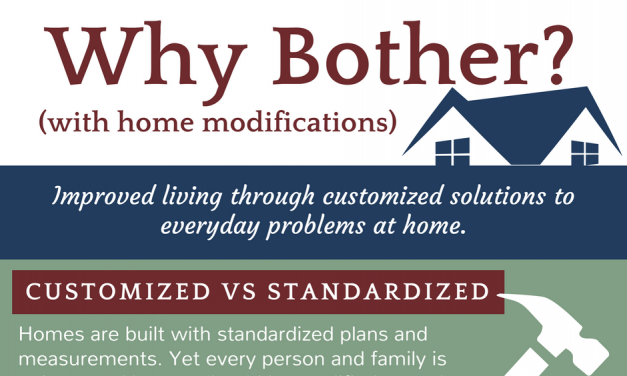 Why Bother with Home Modifications?