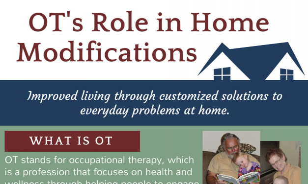 The Role of OTs in Home Modifications