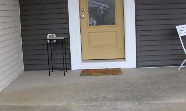 Zero-Step Entrances are Possible (and Cost-Effective!)