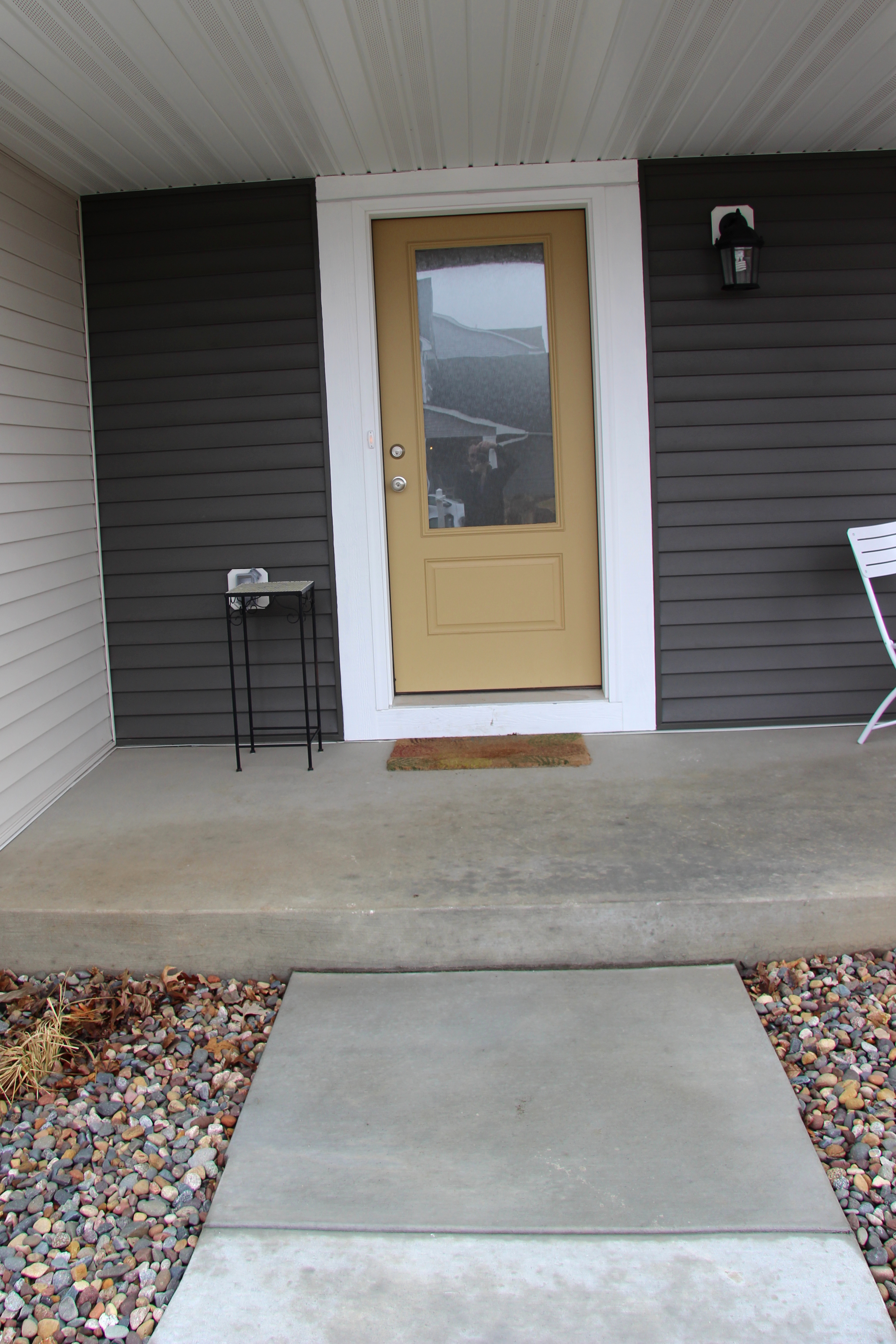 Zero Step Entrances Are Possible And Cost Effective