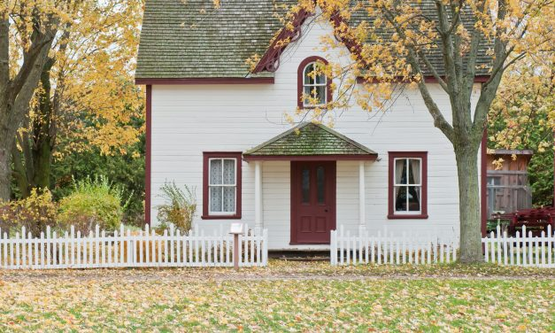 Creating a Visitable Home
