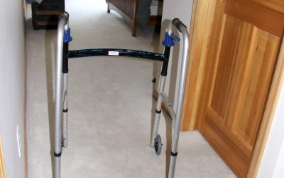 Visitable Home for the Holidays: Mobility Impairments